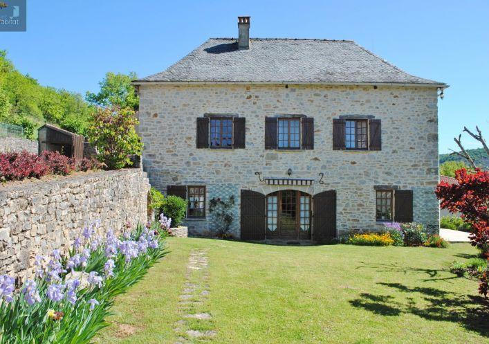 A vendre Villefranche De Rouergue 12005833 Point habitat