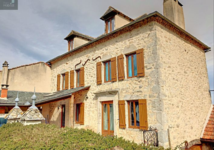 A vendre La Bastide L'eveque 12005834 Point habitat