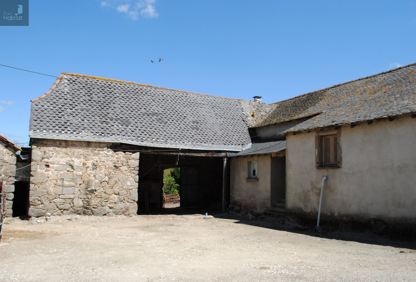 A vendre La Bastide L'eveque 12005843 Point habitat