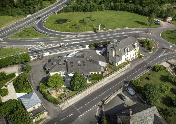 A vendre Immeuble commercial Banassac | Réf 12005848 - Point habitat