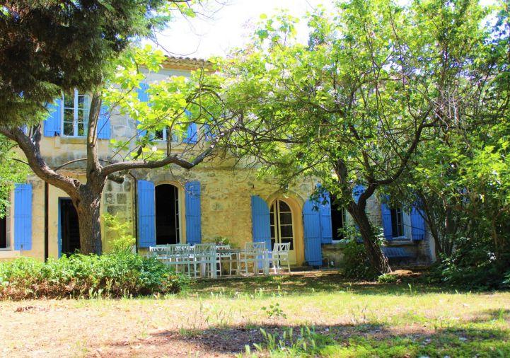A vendre Mas Arles | Réf 12005849 - Point habitat