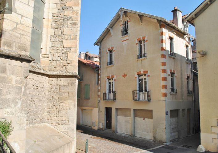 A vendre Villefranche De Rouergue 12005853 Point habitat