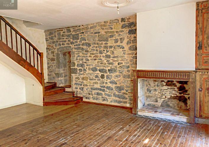 A vendre Villefranche De Rouergue 12005856 Point habitat