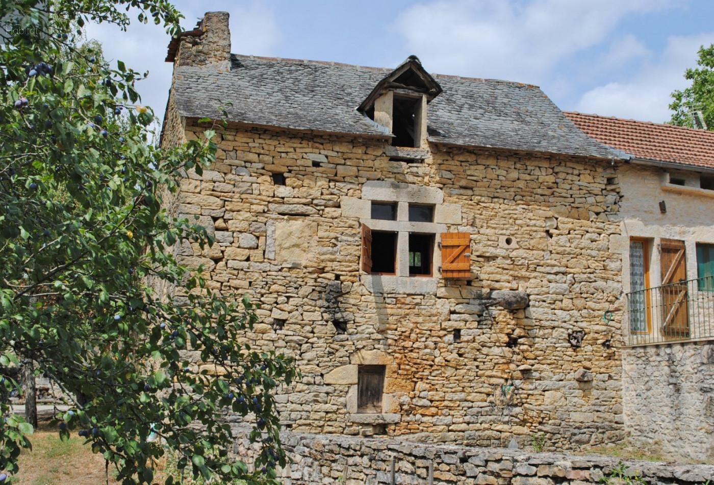 A vendre Villefranche De Rouergue 12005887 Point habitat