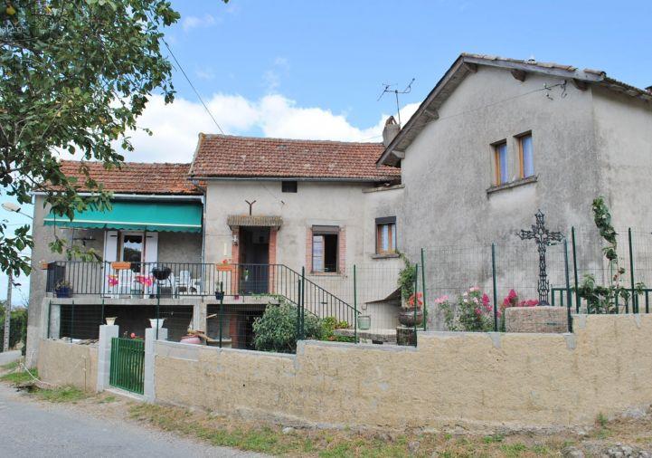 A vendre Maison Villefranche De Rouergue | Réf 12005893 - Point habitat