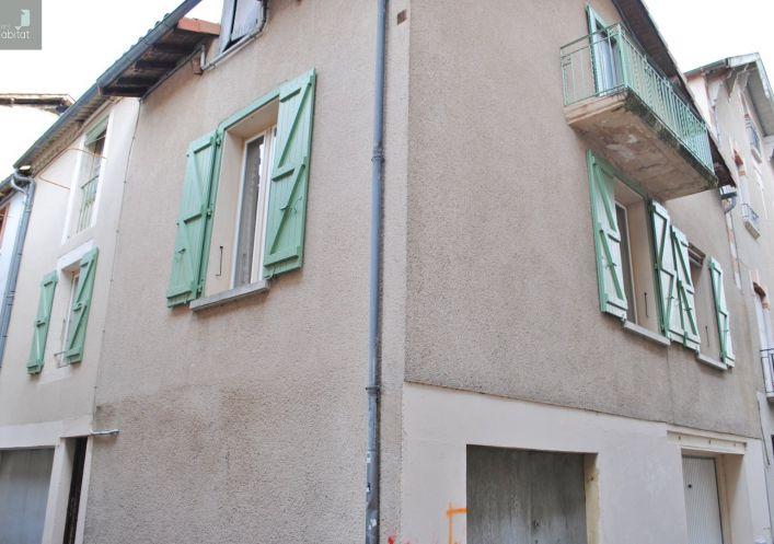 A vendre Villefranche De Rouergue 12005948 Point habitat
