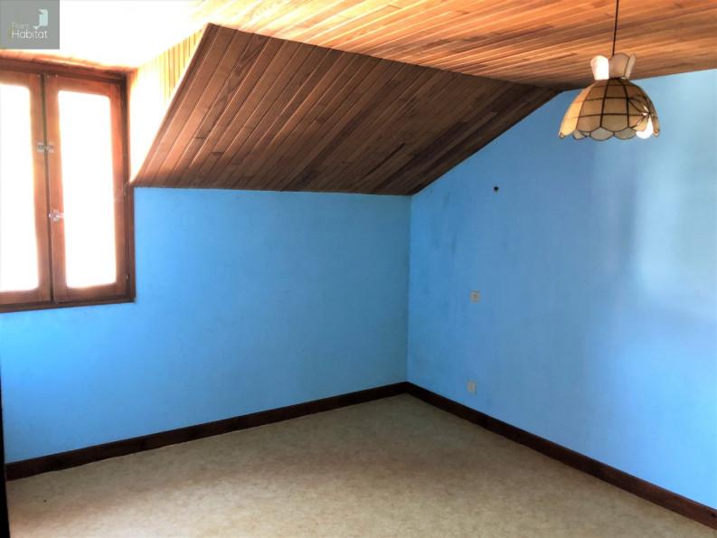 A vendre  Firmi   Réf 12005962 - Point habitat