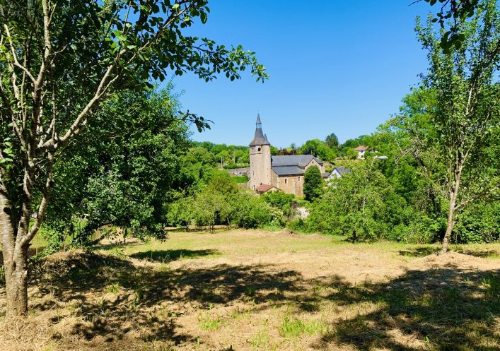 A vendre Terrain Savignac | Réf 12005969 - Point habitat