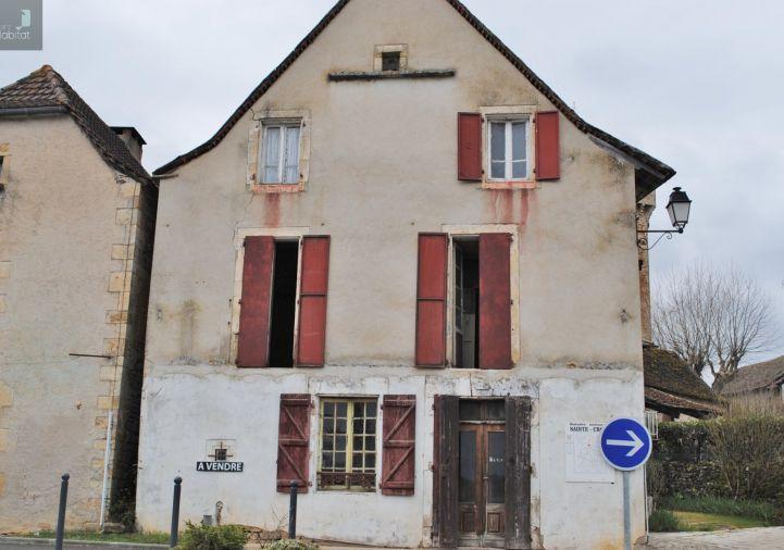 A vendre Maison Sainte Croix | Réf 12005973 - Point habitat