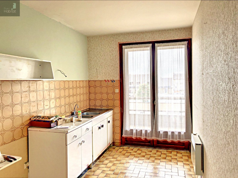 A vendre  Baraqueville | Réf 12005979 - Point habitat