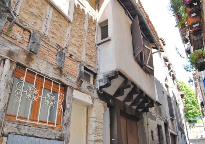 A vendre Villefranche De Rouergue 12005986 Point habitat