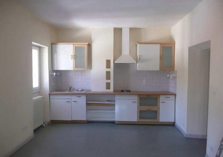 A louer Saint Affrique 120061004 Hubert peyrottes immobilier