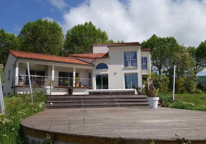 A vendre Saint Affrique 120061012 Hubert peyrottes immobilier