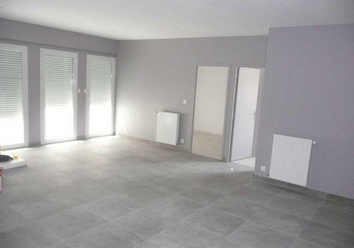 A louer Appartement Saint Affrique | Réf 120061075 - Hubert peyrottes immobilier