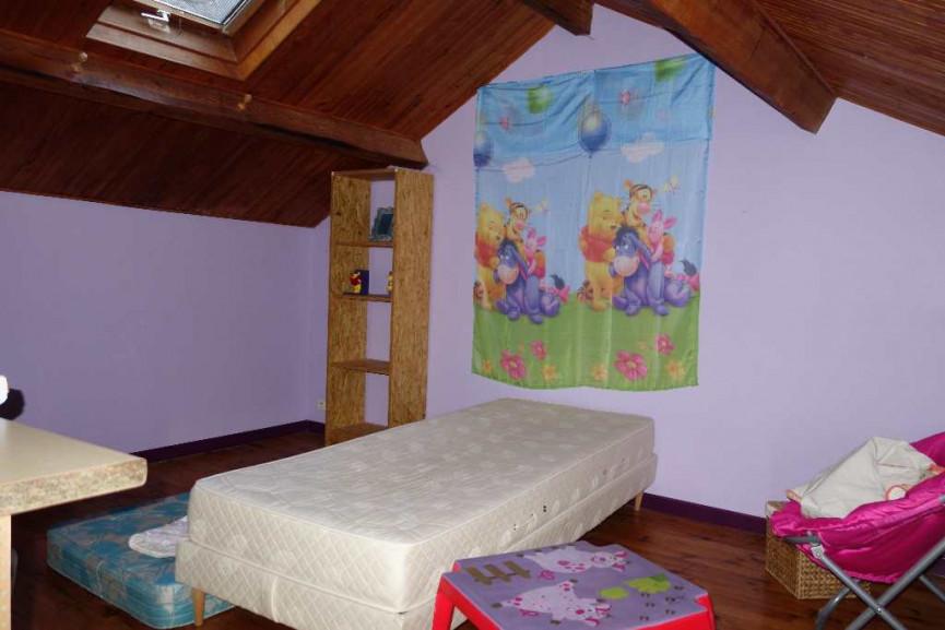 A vendre Saint Affrique 120061107 Hubert peyrottes immobilier