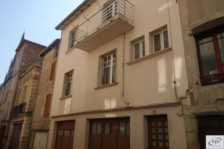 A vendre Saint Affrique 120061117 Hubert peyrottes immobilier