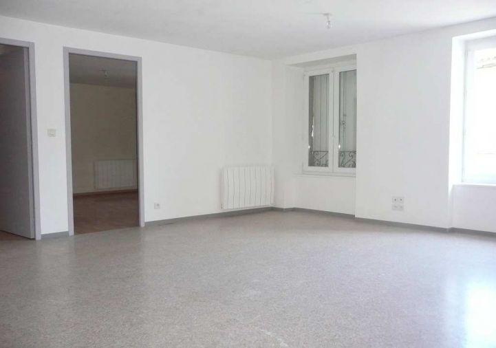 A louer Appartement Saint Affrique | Réf 12006113 - Hubert peyrottes immobilier