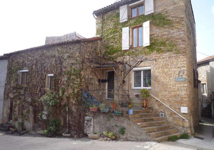 A vendre Saint Georges De Luzencon 120061141 Hubert peyrottes immobilier