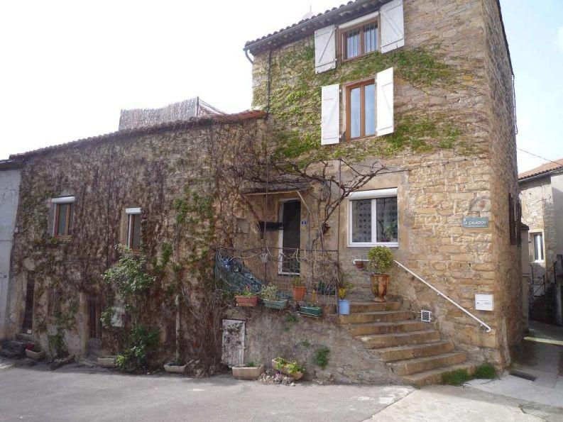 Maison A Vendre A St Georges Haute Ville