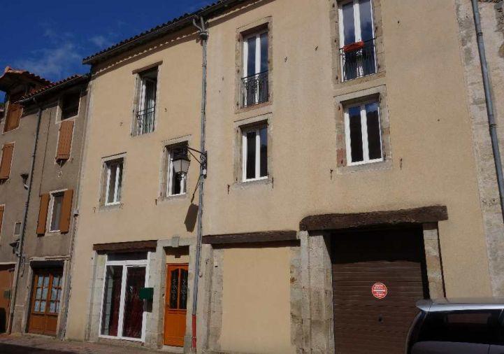 A vendre Maison Brusque | Réf 120061168 - Hubert peyrottes immobilier