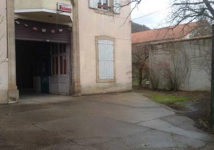 A louer Saint Affrique 120061184 Hubert peyrottes immobilier