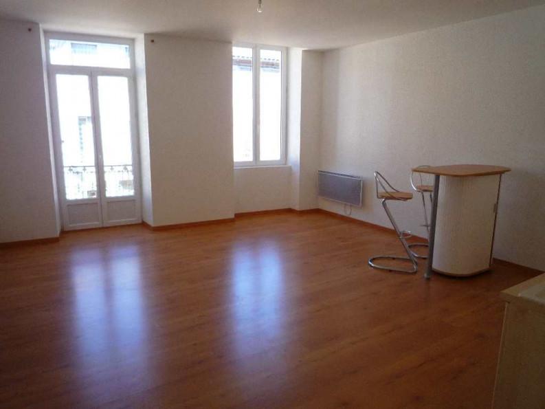 A louer Saint Affrique 120061186 Hubert peyrottes immobilier