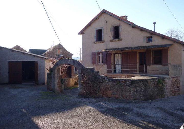 A vendre Viala Du Tarn 120061190 Hubert peyrottes immobilier
