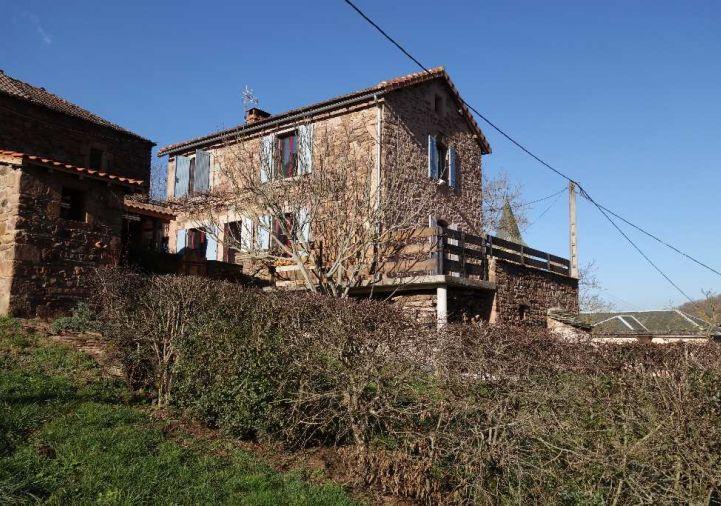 A vendre Saint Sernin Sur Rance 120061205 Hubert peyrottes immobilier