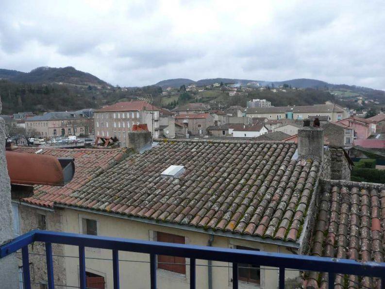 Appartement en location saint affrique for Piscine saint affrique