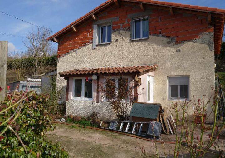 A vendre Saint Affrique 120061244 Hubert peyrottes immobilier