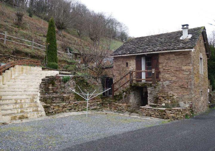 A vendre Brousse Le Chateau 120061252 Hubert peyrottes immobilier