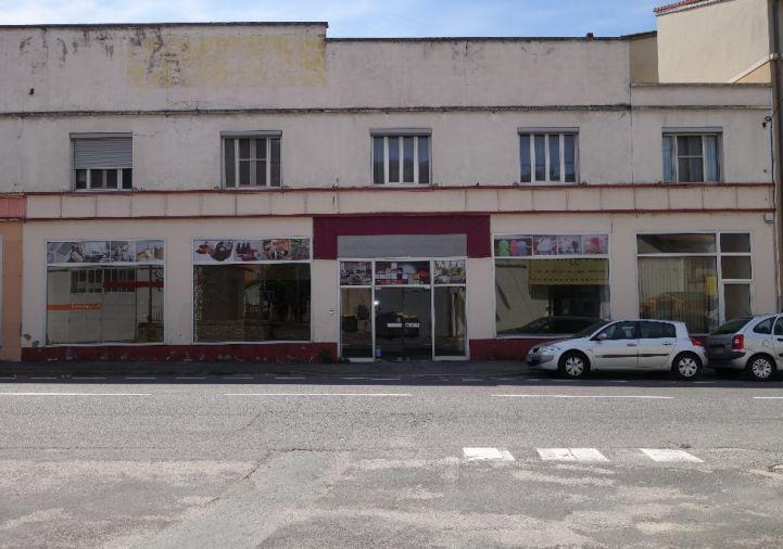 A louer Saint Affrique 120061271 Hubert peyrottes immobilier