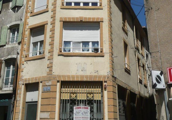A vendre Saint Affrique 120061274 Hubert peyrottes immobilier