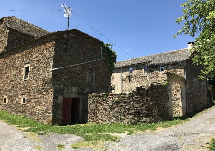 A vendre Coupiac 120061302 Hubert peyrottes immobilier