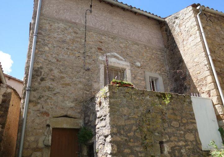 A vendre Saint Affrique 120061305 Hubert peyrottes immobilier