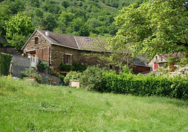A vendre La Bastide Solages 120061313 Hubert peyrottes immobilier