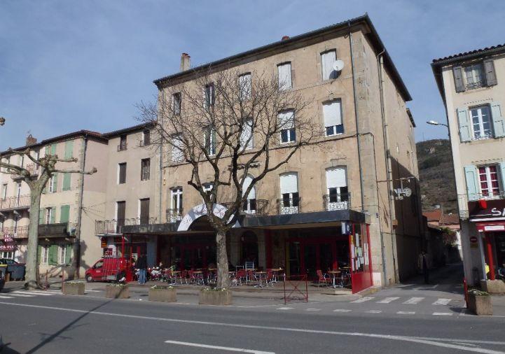 A louer Saint Affrique 120061318 Hubert peyrottes immobilier