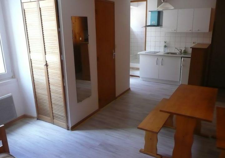 A louer Saint Affrique 120061351 Hubert peyrottes immobilier