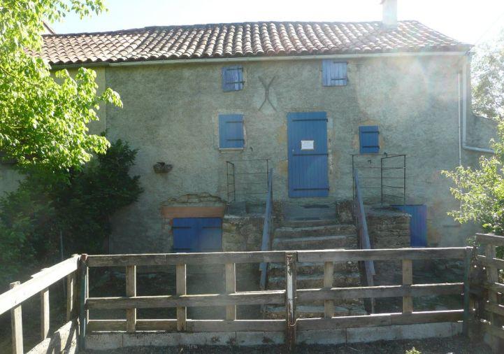 A louer Saint Jean Et Saint Paul 120061353 Hubert peyrottes immobilier