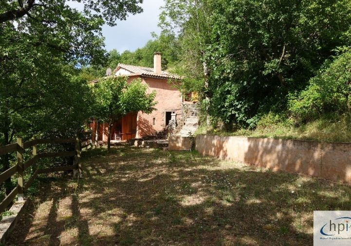 A vendre Camares 120061370 Hubert peyrottes immobilier