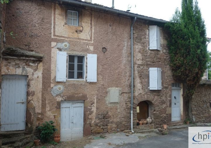 A vendre Broquies 120061382 Hubert peyrottes immobilier