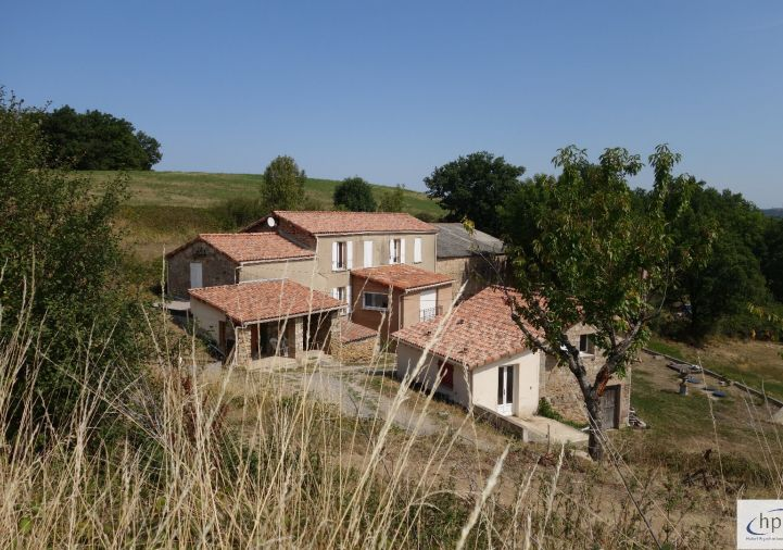 A vendre Saint Affrique 120061390 Hubert peyrottes immobilier