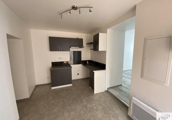 A vendre Appartement Saint Affrique   Réf 120061423 - Hubert peyrottes immobilier