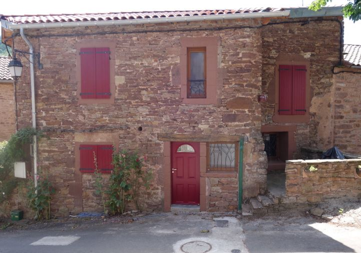 A vendre Broquies 120061432 Hubert peyrottes immobilier