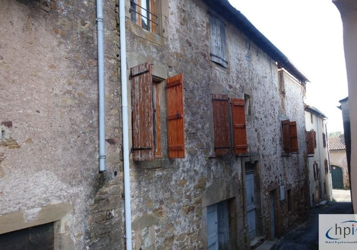A vendre Pousthomy 120061434 Hubert peyrottes immobilier