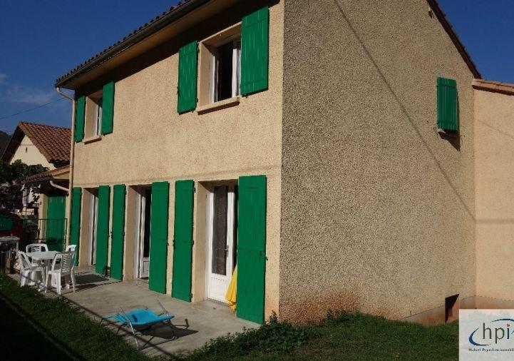 A louer Saint Affrique 120061436 Hubert peyrottes immobilier