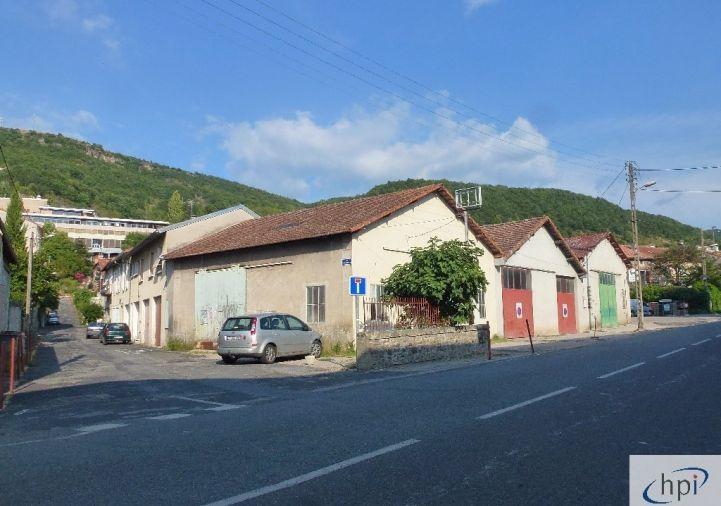 A louer Saint Affrique 120061437 Hubert peyrottes immobilier
