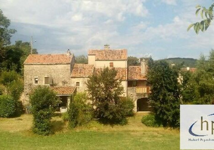 A vendre Saint Affrique 120061451 Hubert peyrottes immobilier
