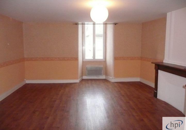 A louer Appartement Saint Affrique | Réf 120061452 - Hubert peyrottes immobilier