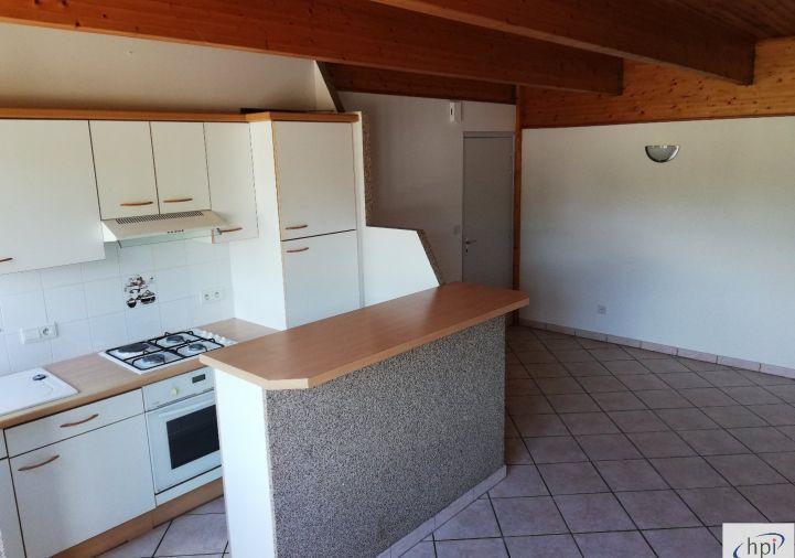 A louer Appartement Saint Affrique | Réf 120061456 - Hubert peyrottes immobilier